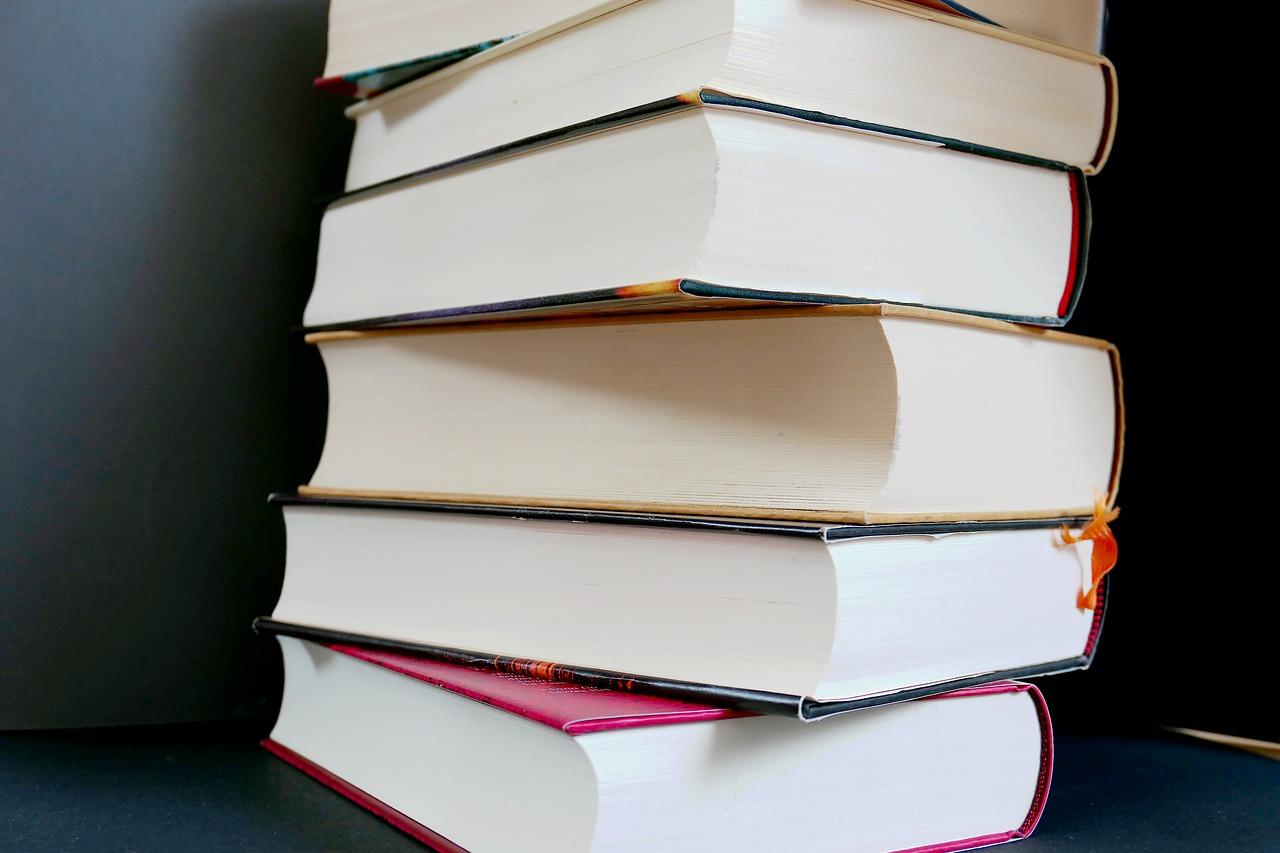 Idealne oprawy książek