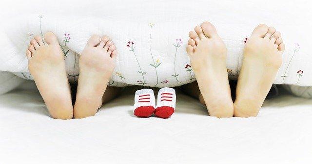 Przyczyny obolałych stóp