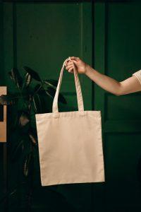 torby wielokrotnego użytku